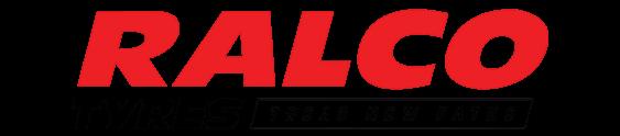 Ralco Tyres Logo