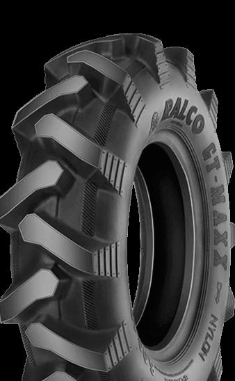 GT Maxx Farm Tyre - RL4013