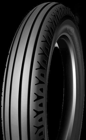 Mahashakti Plus Farm Tyre - RL4007