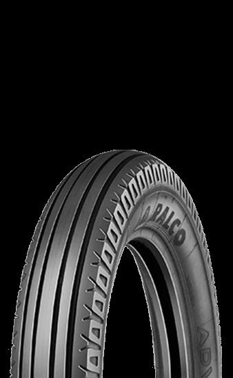 Mahashakti Plus Farm Tyre - RL4012