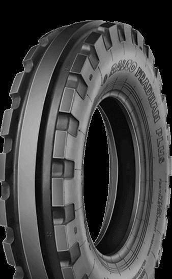 Pardhan Plus Farm Tyre - RL4010