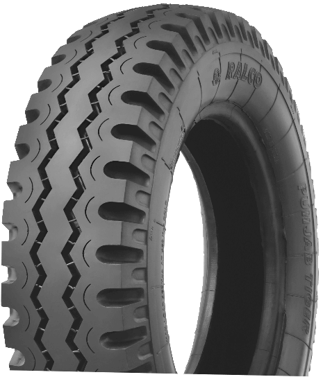 Punjab Tiger Farm Tyre - RL4001