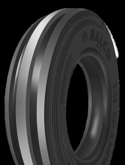 TM Champion Farm Tyre - RL4009