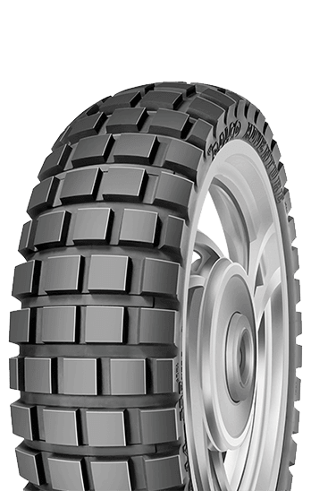 Adventure Scooter Tyre -RL2016