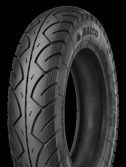 Blaster-S Scooter Tyre -RL2012