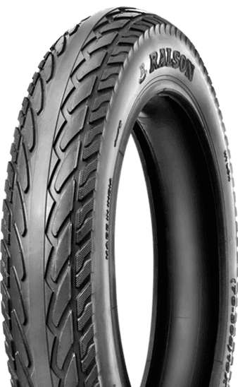EB-02 Scooter Tyre -RL2011