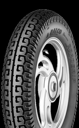 MRT Nylogrip Scooter Tyre -RL2014