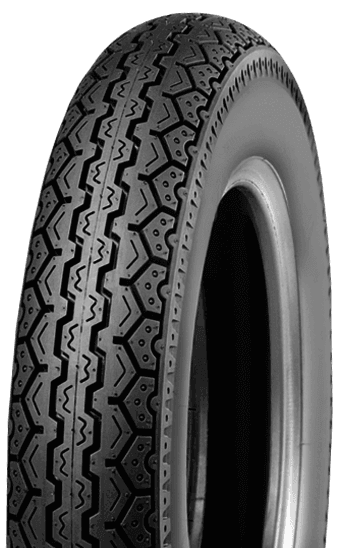 RT-12 Scooter Tyre -RL2006