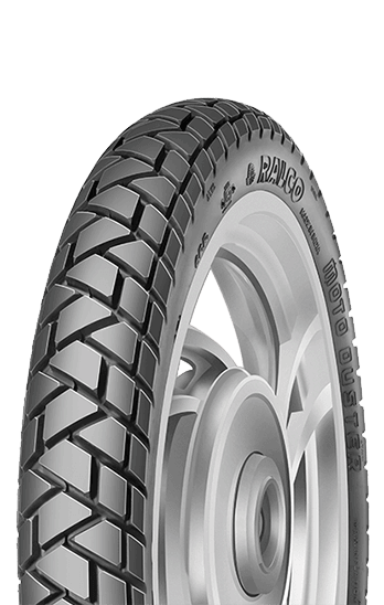 Scooter Moto Duster Scooter Tyre -RL2013