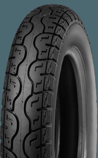 Super Cat Electric 3 Wheeler Tyre - RL2004