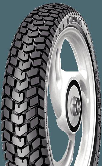 Blaster-HT Moped Tyre -RL1012