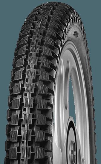 Dura Sport Moped Tyre -RL1033