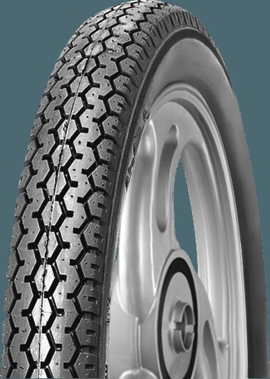 Mega Star Moped Tyre -RL1017