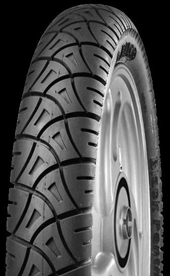 Roadstorm-F Moped Tyre -RL1023