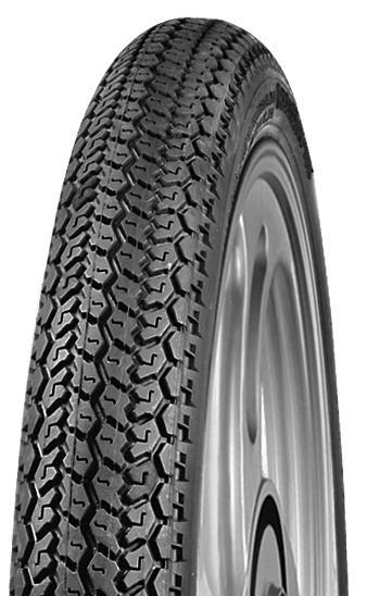 Speciale Afrique Moped Tyre -RL1018