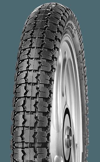 Tuf Grip Moped Tyre -RL1025