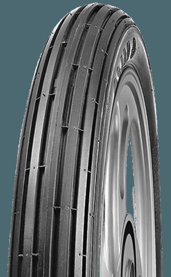 Tuf Rib Moped Tyre -RL1031