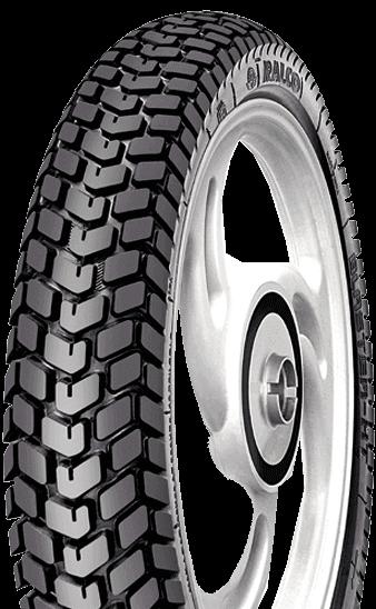 Blaster-HT Motorcycle Tyre -RL1012