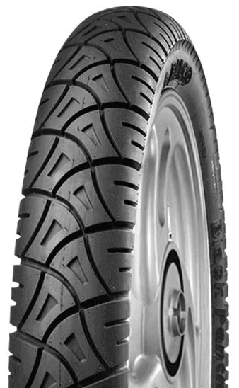 Blaster Sporty-F Motorcycle Tyre -RL1049