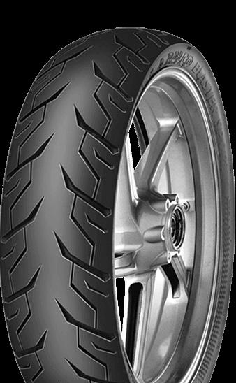 Blaster Sporty Motorcycle Tyre -RL1039