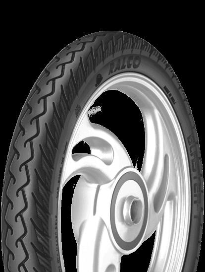 Blaster-T Motorcycle Tyre -RL1035