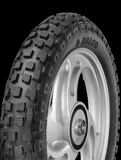 Cascade Motorcycle Tyre -RL1028