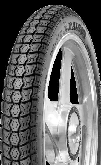 Dominator Motorcycle Tyre -RL1009