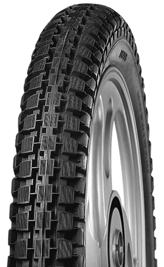 Dura Sport Motorcycle Tyre -RL1033