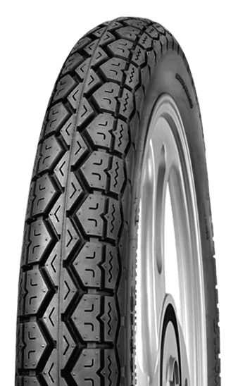 Ignitor Motorcycle Tyre -RL1032