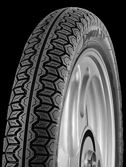 Leopard - XP Motorcycle Tyre -RL1010