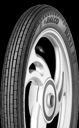 Maxi Rib Motorcycle Tyre -RL1042