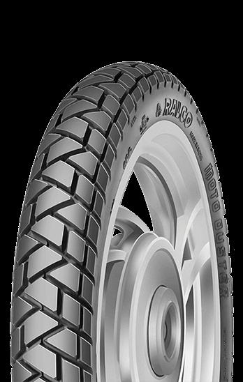 Motor Dustor Motorcycle Tyre -RL2013