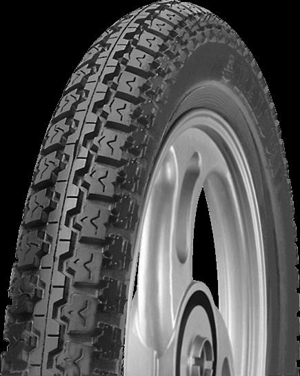 Pneu Speciale Afrique Motorcycle Tyre -RL1024