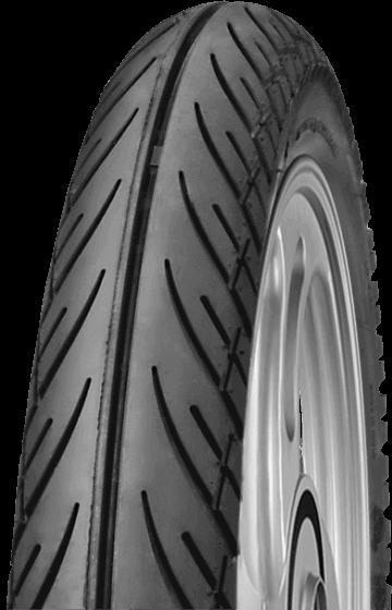 Street Tiger Motorcycle Tyre -RL1008