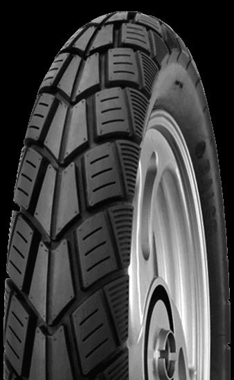 Tornado 3 Motorcycle Tyre -RL1007