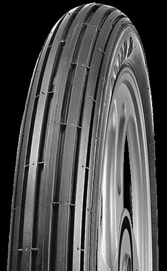 Tuf Rib Motorcycle Tyre -RL1031