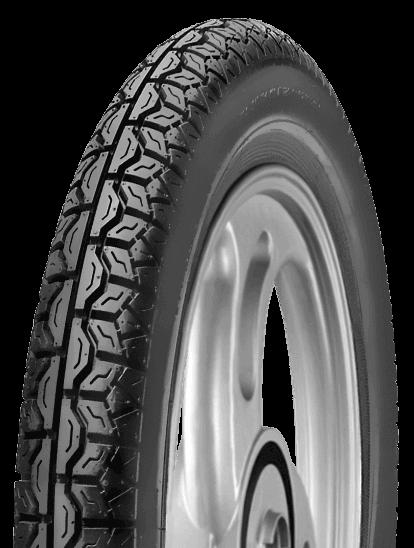 Tuf Rider Motorcycle Tyre -RL1020
