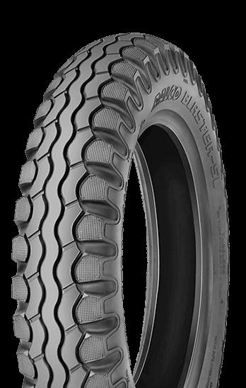 Blaster SL Min Three Wheeler Tyre - RL3011