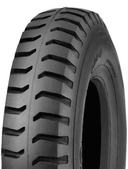 Lug Three Wheeler Tyre - RL3007