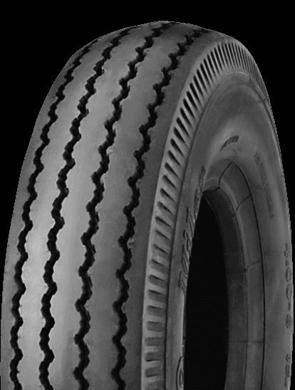 Miler Three Wheeler Tyre - RL3003