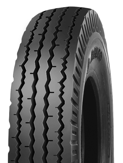 Power Rib Three Wheeler Tyre - RL3004