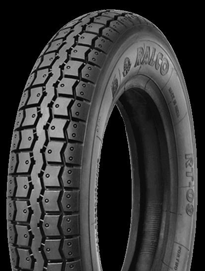 RT 9 Three Wheeler Tyre - RL2003