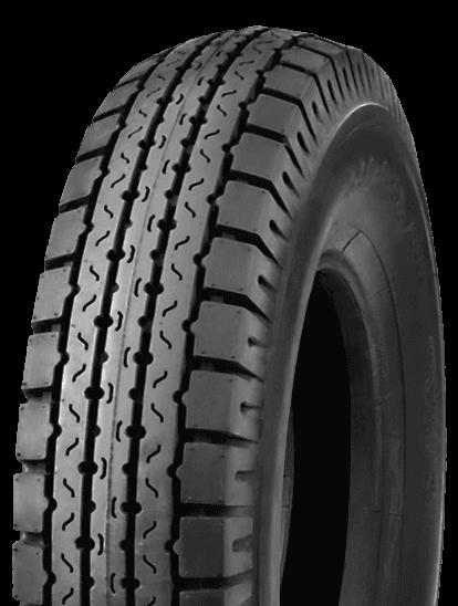 Tri Star Three Wheeler Tyre - RL3001